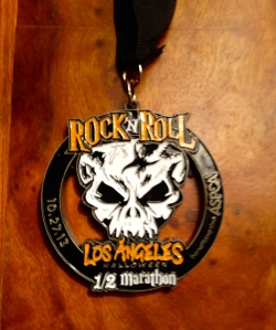 Rock 'n' Roll Medal
