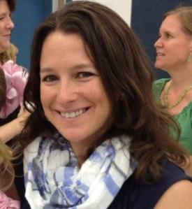 Meg Menzies