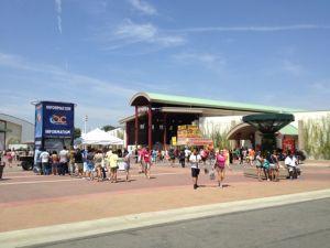 OC Marathon Expo