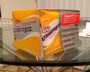 Big Box o' Chomps!