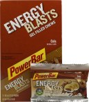 Power Bar Energy Blasts