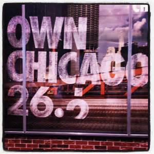 Own Chicago