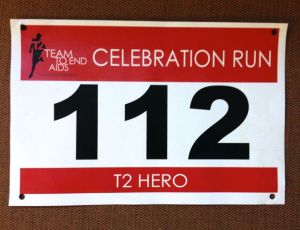 Celebration Run
