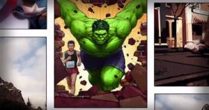 Hulk smash... and want bling.