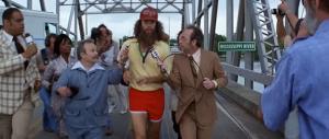 Run on Forrest!