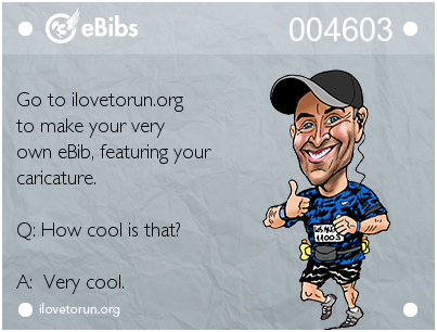 eBibs featuring... you!