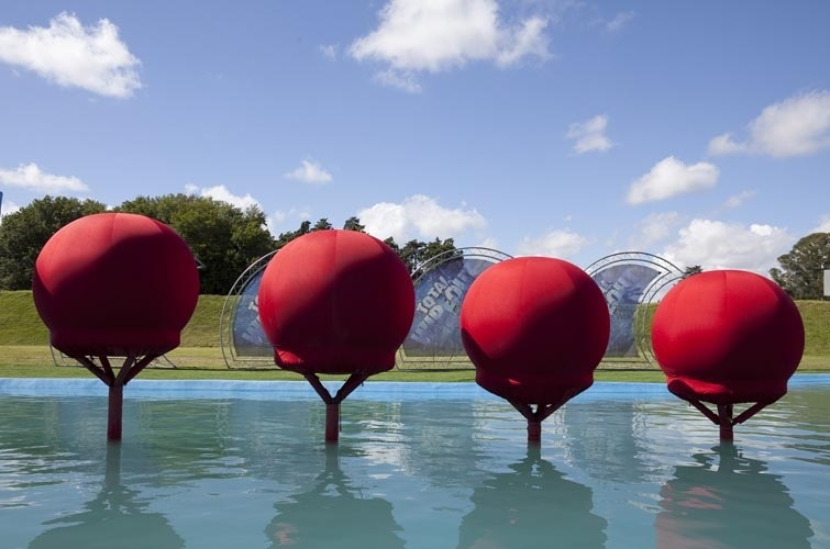 """""""WIPEOUT"""" MEMORIES (PART 1): BEFORE THE BIG BALLS ..."""