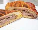 "Is that a ""compliment sandwich"" or a Cuban?"