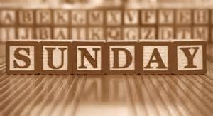 """...cause that's my """"funday."""""""
