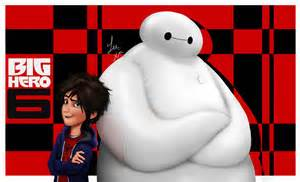 Click here for Big Hero 6 trailer.