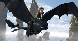 How's about a ride Toothless?