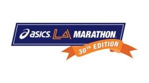 LA Marathon slider