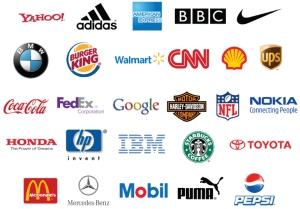 Lots o' logos
