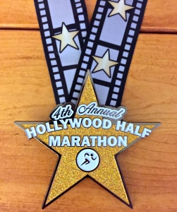Walk of Fame Bling.