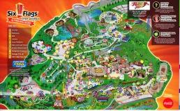 The Map of Mayhem