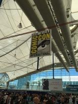 Hello ComicCon.