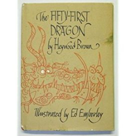 the fifty first dragon by heywood broun Get this from a library the fifty-first dragon [heywood broun ed emberley] -- a young knight is a failure in everything except the slaying of dragons, an activity in which he succeeds because of a certain magic word.