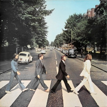 Abbey Road 1