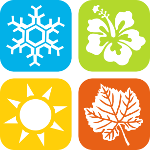Seasons-Icons